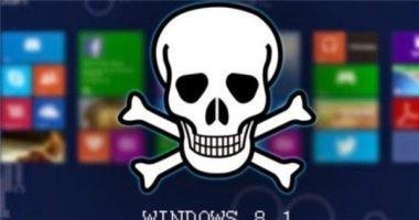 Nguy hiểm khi công bố lỗi bảo mật Windows 8.1