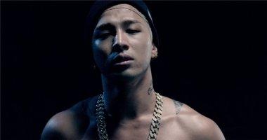 Taeyang dính nghi án đạo nhái với Eyes, Nose, Lips?