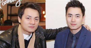 Đăng Khôi đọ vẻ điển trai bên em trai Đăng Nguyên