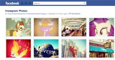 """Làm sao để lưu giữ hình ảnh khi mạng xã hội chẳng may bị... """"sập""""?"""