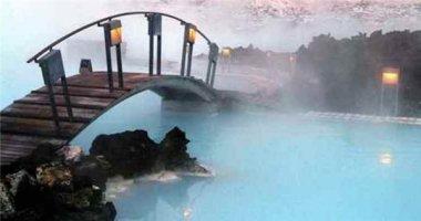 10 suối nước nóng tự nhiên tốt nhất trên thế giới