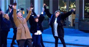 """Justin Bieber nhảy phụ họa trong MV của nữ ca sĩ """"Call me maybe"""""""