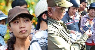 Người Đà Nẵng khóc thương ông Nguyễn Bá Thanh