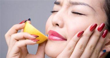 Hô biến sẹo thâm hiệu quả siêu đơn giản với nước chanh
