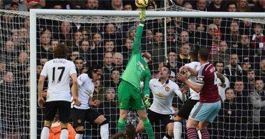 West Ham 1-1 M.U: Siêu phẩm volley của Blind cứu Quỷ đỏ