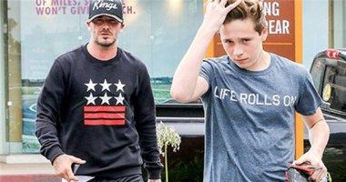 Cậu cả Brooklyn: phiên bản 2.0 của Beckham