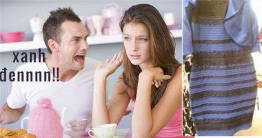 """16 cặp đôi chia tay vì tranh cãi về """"chiếc đầm ma quái"""""""