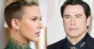 "Scarlett Johansson ""minh oan"" cho John Travolta"