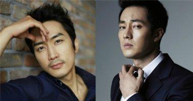"""Song Seung Hun """"nôn nóng"""" cưới vợ trước So Ji Sub"""