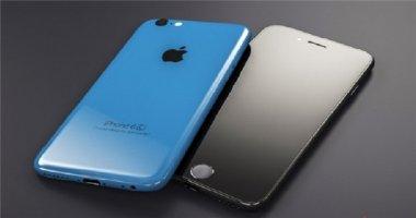 Thích thú với iPhone 6c vỏ nhựa kết hợp giữa iPhone 5c và iPhone 6