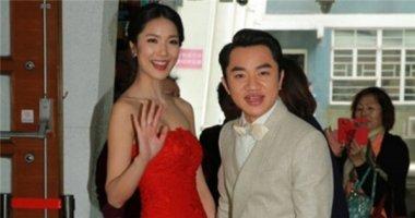 """[Tết 2015] Tưng bừng đám cưới của """"đôi đũa lệch"""" Vương Tổ Lam và Lý Á Nam"""