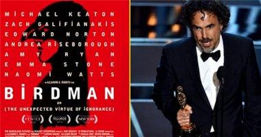 """Birdman """"ẵm trọn"""" nhiều giải thưởng danh giá tại Oscar lần thứ 87"""