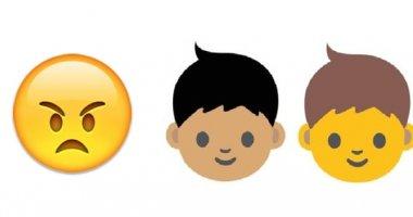 Dân châu Á tức giận với bộ biểu tượng mặt cười mới của Apple