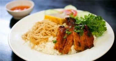 Những món cơm Việt làm mê lòng người thưởng thức