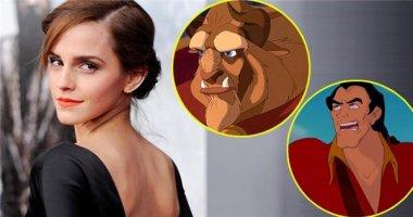 """Emma Watson niềm nở chào đón """"quái vật"""" và """"kẻ xấu"""""""