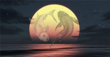 Cung mặt trăng Song Ngư: Không yêu chịu không nổi