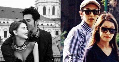 Những đôi tình nhân chênh lệch tuổi gây chấn động nhất showbiz Hoa ngữ