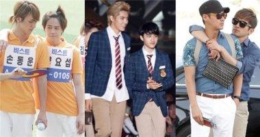 """Những mỹ nam """"thiếu thước tấc thừa tài năng"""" của Kpop"""