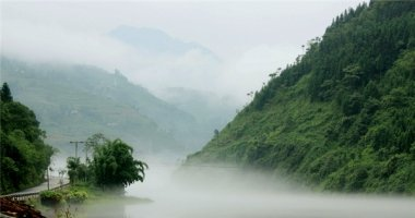 """Giải mã bí ẩn """"Thung lũng chết"""" ở Trung Quốc"""