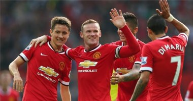 Rooney học tiếng Tây Ban Nha để chửi De Gea, Mata và Herrera