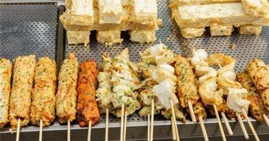 """""""Chảy nước miếng"""" với những món ăn đường phố hấp dẫn nhất xứ Hàn"""