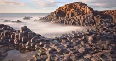 Các khối đá tự nhiên tạo nên kiệt tác trên thế giới