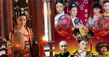 Bí mật hậu trường khiến Võ Mị Nương truyền kỳ, Chân Hoàn truyện đại thành công