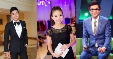 Điểm mặt những MC trẻ - đẹp – tài năng của VTV
