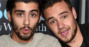 Hai thành viên One Direction thừa nhận từng hôn nhau
