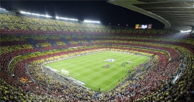 Sân Nou Camp bị dọa đánh bom trận chung kết Cúp Nhà Vua