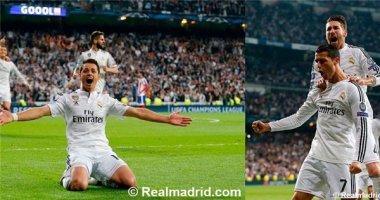 Chicharito bị chỉ trích vì không ăn mừng bàn thắng với Ronaldo