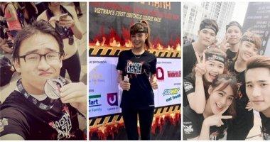 """Hot boy, hot girl Việt """"phát sốt"""" vì Dragon Dash"""