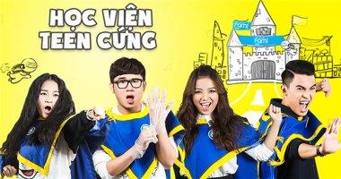 """Teen trường nào """"cứng"""" nhất Việt Nam?"""