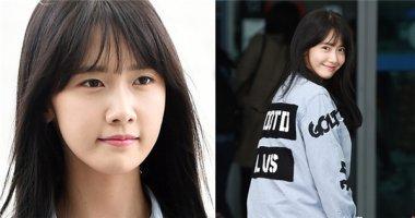 """Cư dân mạng """"náo loạn"""" với vẻ đẹp của Yoona tại sân bay"""