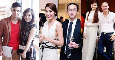 """Cuộc sống sau hôn nhân của mỹ nhân Việt: Người ở ẩn, người """"tỏa sáng"""""""