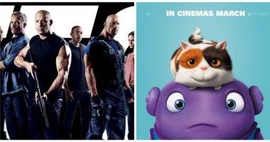 5 bộ phim bạn không thể bỏ qua vào cuối tuần này