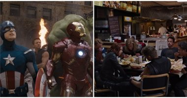 """20 điều ít biết về bom tấn """"The Avengers"""""""