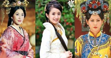 """""""Mục sở thị"""" trang phục cổ trang các triều đại Trung Quốc"""