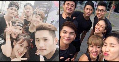 Dàn hot teen Việt quậy cuồng nhiệt cùng Dragon Dash