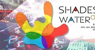 Sôi động với Shades of Water - Đêm nhạc nước ấn tượng của trường Đại học Hoa Sen