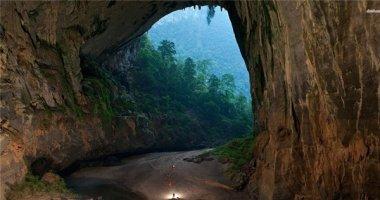 Cảnh quan trong hang Sơn Đoòng là đẹp nhất thế giới