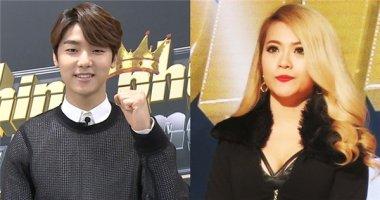 Kang Min Hyuk (CNBlue) xao xuyến vì MiA