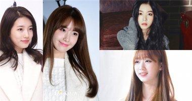 """Tranh cãi về việc tìm kiếm nữ tân binh có sắc đẹp """"thừa kế"""" Yoona, Suzy"""