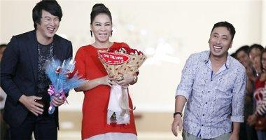 """Thu Minh chính thức tạm chia tay """"ghế nóng"""" Vietnam Idol"""