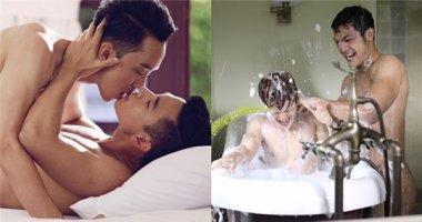 Những cảnh nóng đồng tính gây tranh cãi trên màn ảnh Việt
