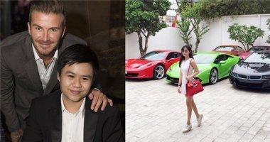 Chồng sắp cưới Mi Du mạnh tay chi hơn 30 tỷ/tháng