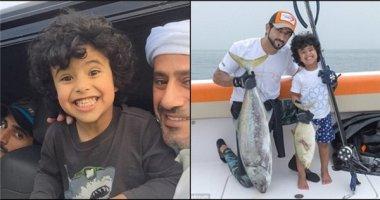 """Cuộc sống sang chảnh đáng mơ ước của """"dân chơi nhí"""" xứ Dubai"""