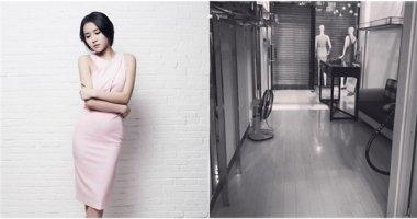 Hot girl Vân Shi suy sụp vì bị trộm vét sạch cửa tiệm