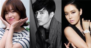"""Những sao Hàn khiến khán giả màn ảnh nhỏ """"dài cổ"""" chờ đợi"""