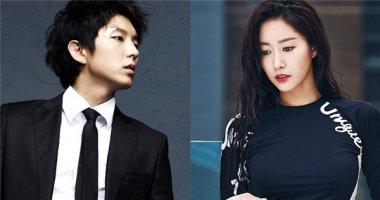 Rộ tin mỹ nam Lee Jun Ki hẹn hò với bạn diễn Jeon Hye Bin